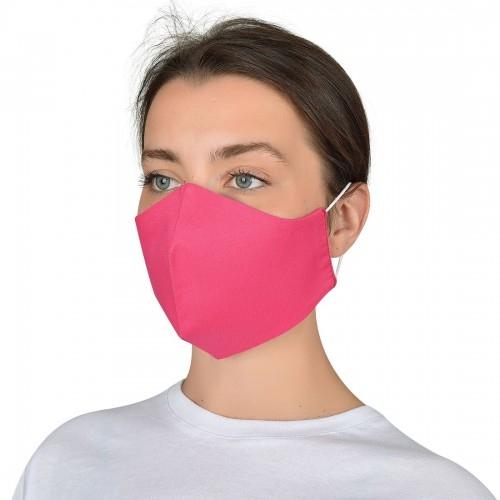 03 ЕООД, Текстилна защитна маска за многократна употреба..
